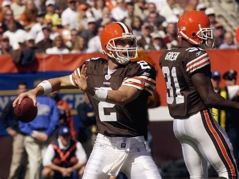 couch quarterback bickley forgotten qb tim couch cheering on bruce arians