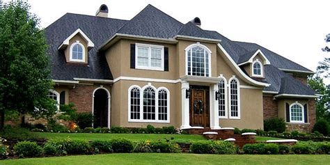 11 of the most popular exterior house paint colors for