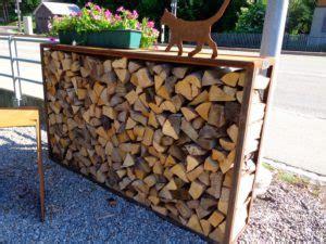 chemineeholz gestell holz aufbewahrungsregal geyer ofenbau