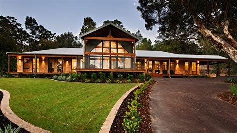 style homes australian country style homes interior4you