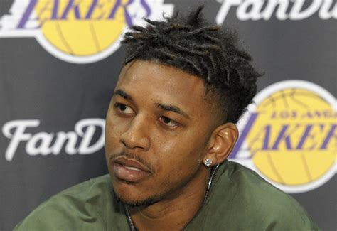 nick young aka swaggy p haircut mens hairstyle trends nick young aka swaggy p haircut