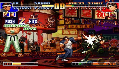 kof 97 apk copia de seguridad descargar the king of fighters 97 premium v1 0 apk espa 241 ol