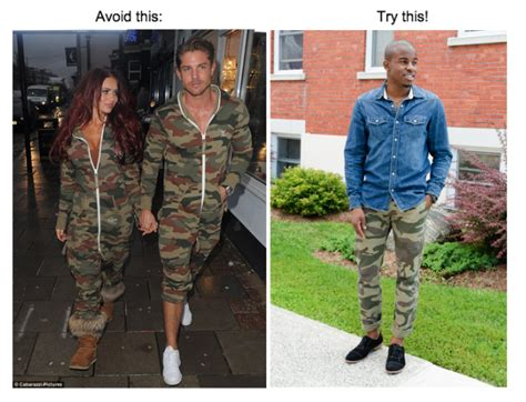 what colors go with camo how to pull the army camo style kinowear