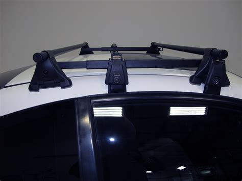 Rsx Roof Rack by Yakima Roof Rack For 1998 Civic By Honda Etrailer