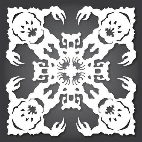 wars snowflakes templates 60 free paper snowflake templates wars style