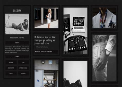 themes for tumblr new premium tumblr themes arrr