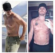 Arrow Star Stephen Amell Reveals The Result Of His Gym Blitz After