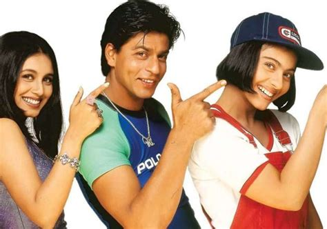 kuch kuch hota hai review kuch kuch hota hai turns 17 srk and team get nostalgic