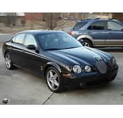 Jaguar X Type 3 0 V6 4wd Sport Sedan 2001 2006 Car Tuning