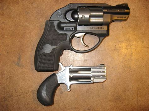 naa 22 magnum pug mini revolver naa black widow dimensions crafts