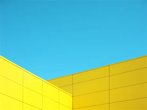 skymetric  beautifully minimal photography project