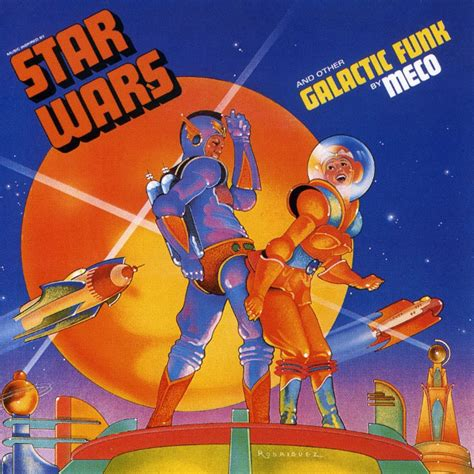cartoon themes cd disco funk version of star wars music from 1977 geekologie