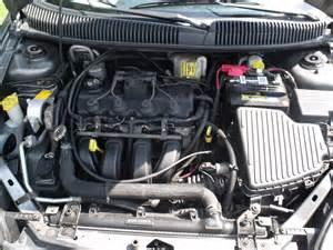 2005 Dodge Neon Engine 2005 Dodge Neon Other Pictures Cargurus