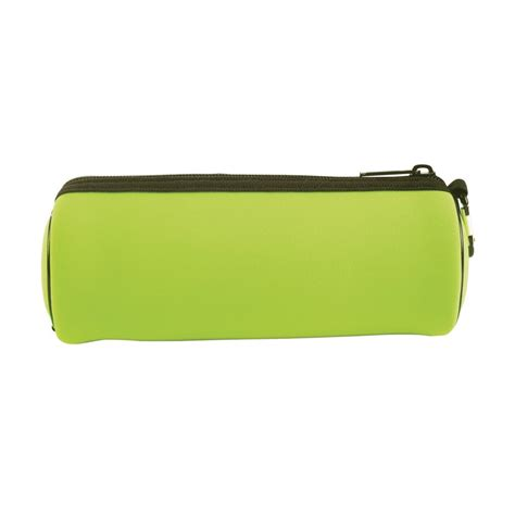 Pencil Pouch staples pencil pouch neon yellow neoprene staples 174