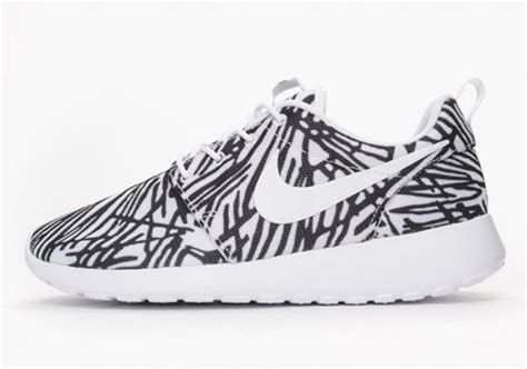 Black And White Pattern Roshe | nike roshe black and white pattern mooienschede nu