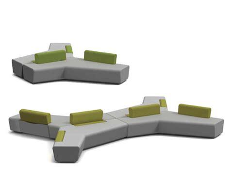 divanetti componibili divani design modulari e componibili per la zona attesa