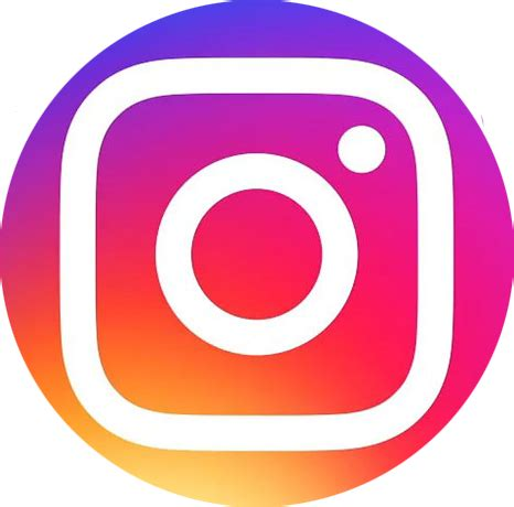 cerita madya memasang tombol bulat linkedin instagram