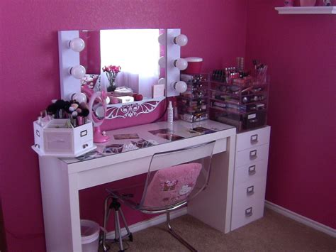 bedroom vanity sets with lighted mirror bedroom ideas mirrored bedroom vanity table with drawer