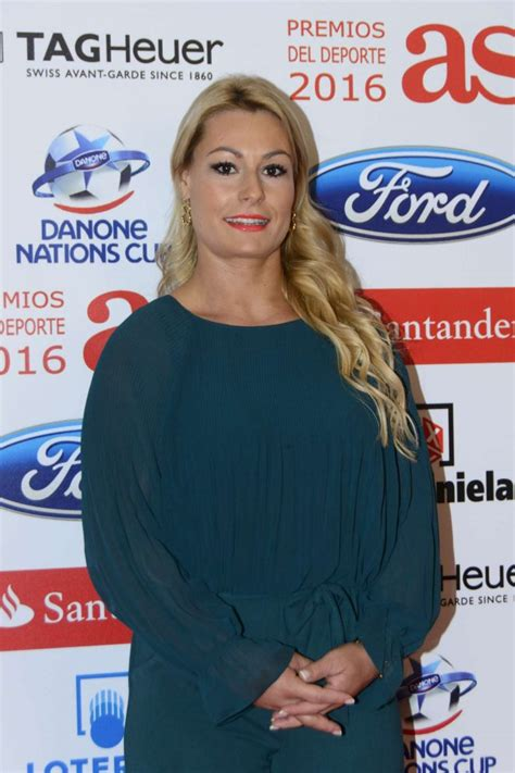 lydia valentin lidia valentin as sports person of the year awards 2016