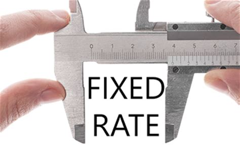 fixed rate loans christensen financial inc