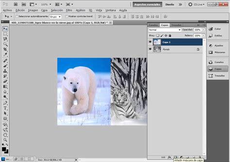 photoshop cs5 superponer imagenes youtube como fusionar 2 imagenes tutorial photoshop cs5 youtube