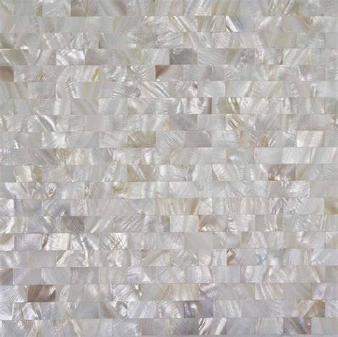 of pearl tile shell tile mosaic wall tile tiling subway tile kitchen backsplash border of pearl tile