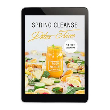 Food Matters Detox Guide Reviews by Juicer Buying Guide Food Matters 174