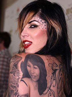 kat von d tattoos on her body afrenchieforyourthoughts d tattoos on