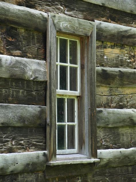 Log Cabin Windows by Log Cabin Window Log Cabins A Can