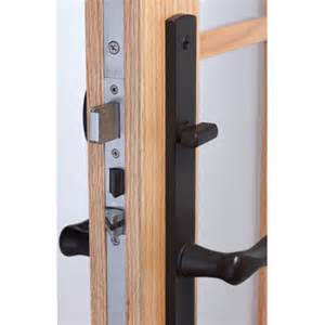Patio Door Locking Systems Sentry Patio Door Locking System Hardware