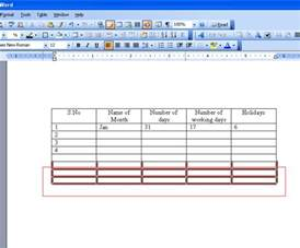 erase table in microsoft word 2003 microsoft office support