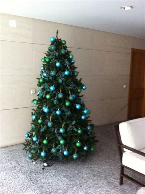 193 rboles navidad turquesa b m 193 rboles de navidad