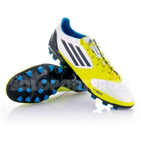 adidas group boot adidas f50 adizero trx ag synthetic white lime