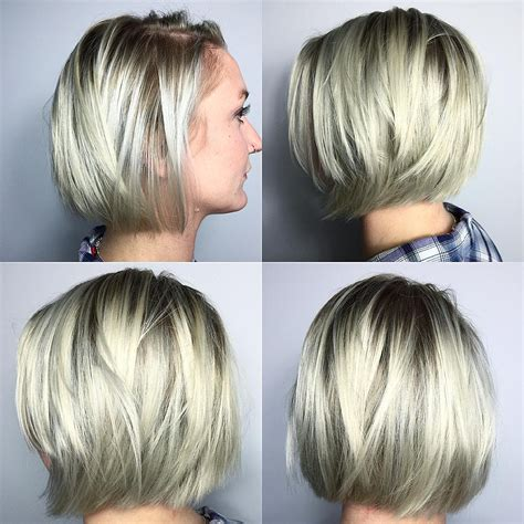 Short Chinese Bob Hairstyles 26  Edgy Bob Haircuts, Ideas   Hairstyles   Design Trends   Women