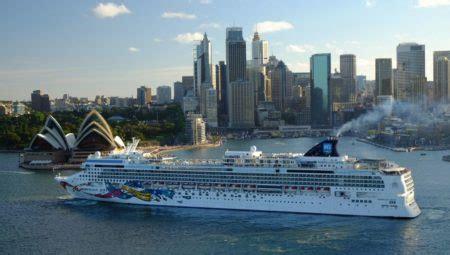 norwegian cruise australia cruise ships in sydney webcamsydney