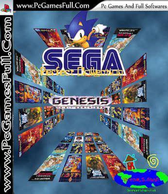 sega games full version free download sega games collection free download full version for pc