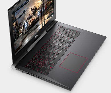 inspiron 15 inch 7577 4k gaming laptop   dell united states