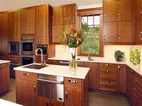 Change Kitchen Cabinet Color Change Stain Kitchen Cabinets Kitchen Cabinets