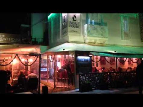 boat house gozo the boathouse restaurant xlendi gozo youtube