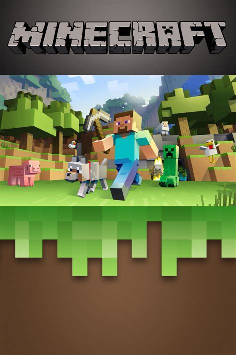 free minecraft invitation template edit on phonto app