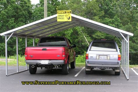 Used Portable Carports For Sale A Frame Carport Bc 3