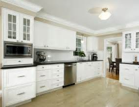 Kitchen Cabinets Molding Ideas Paragon Kitchens Transitional Kitchen Toronto By