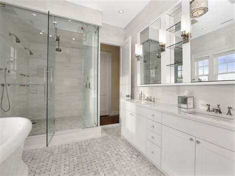 White Bathroom Ideas - all white bathroom ideas decorating ideas for all white