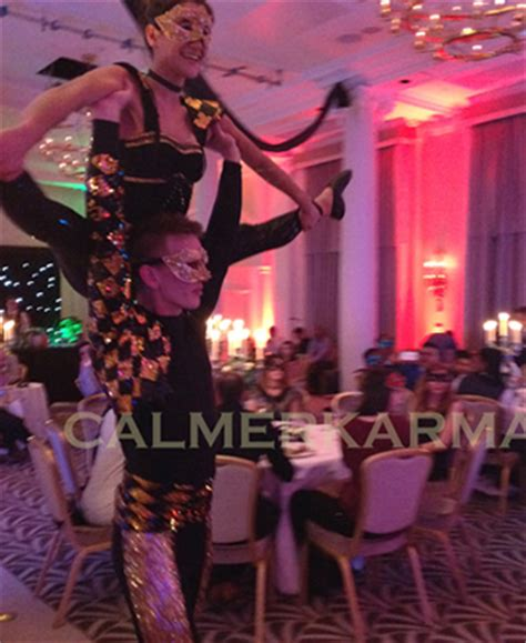 themed party entertainers venetian masked ball masquerade themed corporate