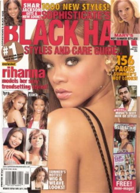 Black Hairstyle Magazine Pictures by Black Hairstyles Magazine Hairstyle Album Gallery
