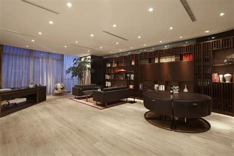executive office kokaistudios world trade center nanjing business club