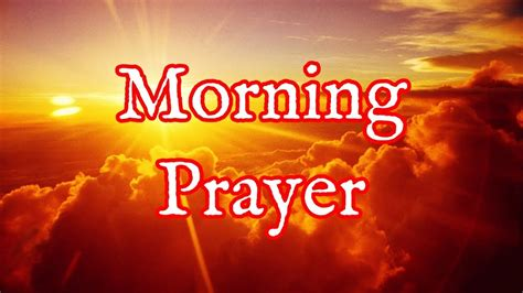 intercessory prayer for the church