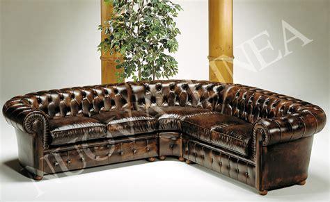 divano chester angolare divani chesterfield nuova linea giovannetti