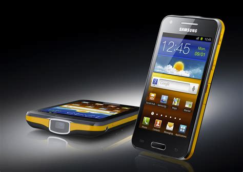 Galaxy Proyektor samsung galaxy beam combines android smartphone and pico
