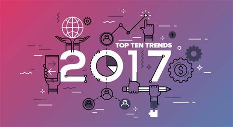 The In Branding Marketing Top Ten Trends 2017